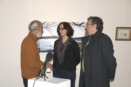 Foto de la presentación