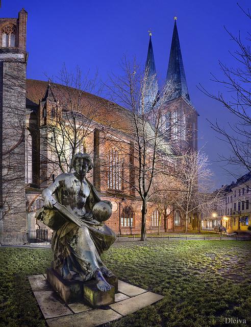 Nikolaikirche (Berlin)