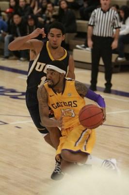 SFSU basketball