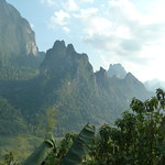 Laos January 2012