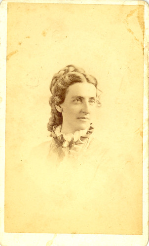Mary Forrer, undated