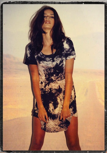 Spring:Summer 2011:12 Collection - Promotional Photo (6)