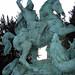 Sv. Juraj ubija zmaja/St. George slaying the dragon 11