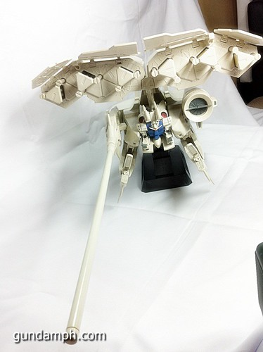 MSIA Dendrobium RX-78GP03 Gundam Figure Rare 2001 (63)