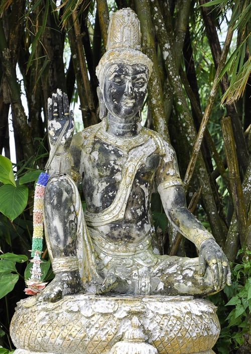 Magic Garden - Thailand, Koh Samui (39 of 42)