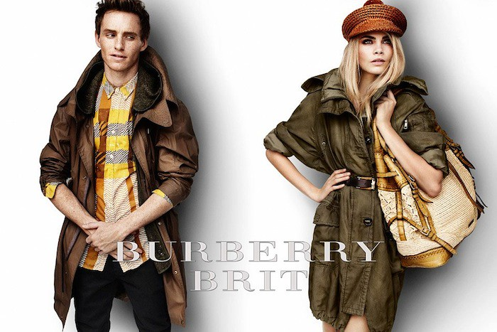 Spring:Summer 2012 Collection - Campaign (5)
