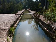 Acueducto de San Telmo