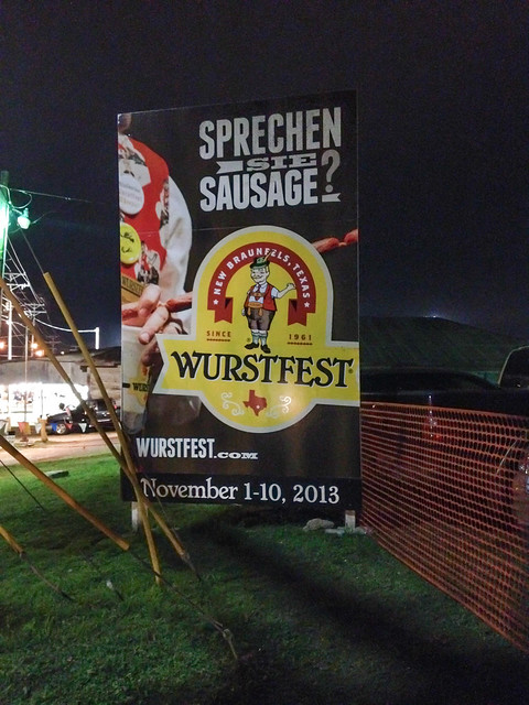 Wurstfest 2014-1