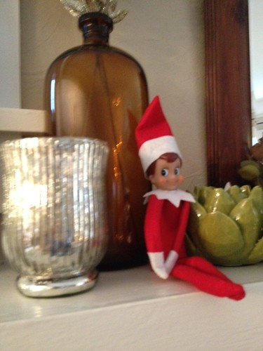 ryan the elf