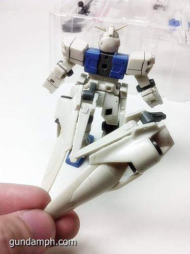 MSIA Dendrobium RX-78GP03 Gundam Figure Rare 2001 (49)