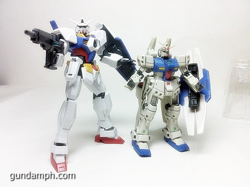 MSIA Dendrobium RX-78GP03 Gundam Figure Rare 2001 (56)