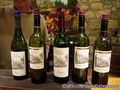 Chateau Montelana Winery-11