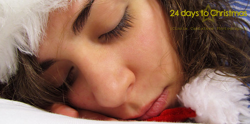Dreaming of Santa Claus 23/24 by [Piccola_iena]