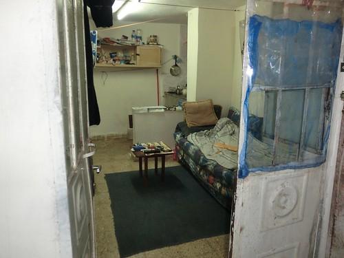 Abdullah room