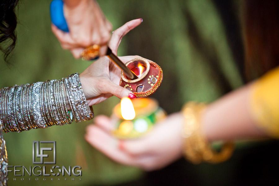Zainab & Farhan's Wedding Day 1 | Clarion Hotel Ft. Myers | Ft. Myers Indian Pakistani Wedding Photographer