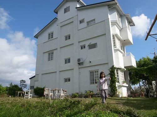 【民宿】台東「有時回家」:真像是自己的家(7.5ys)