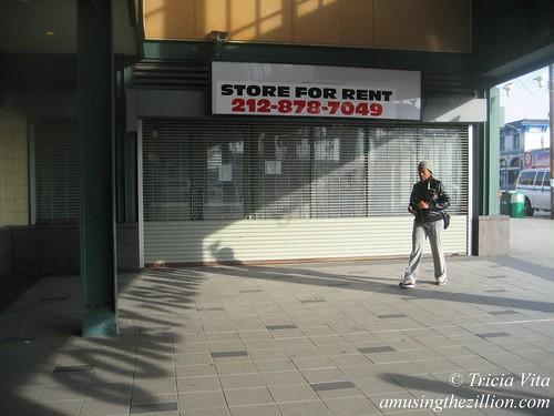 Stillwell Terminal Store