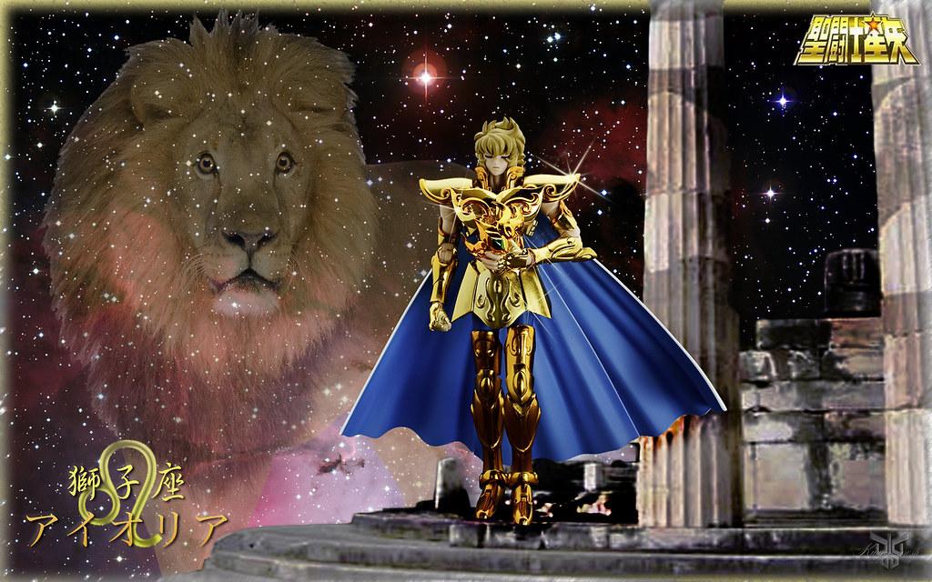 EX黃金獅子