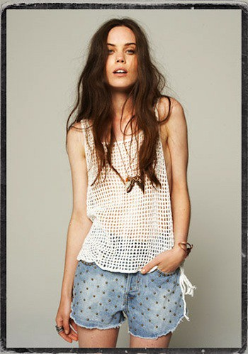 Spring:Summer 2011:12 Collection - Promotional Photo (17)