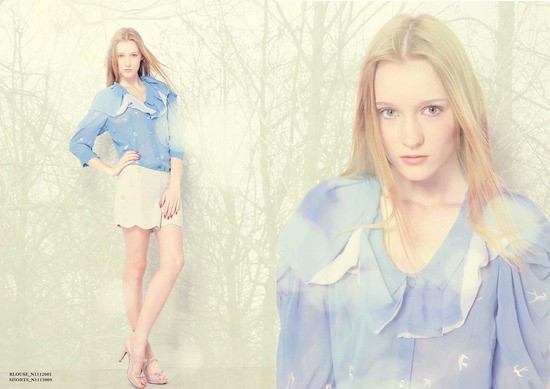 Spring:Summer Collection 2011 (7)