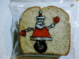Santa-bot