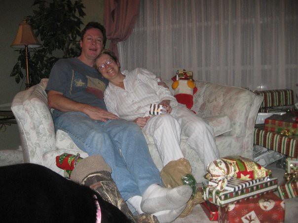 John and Anne