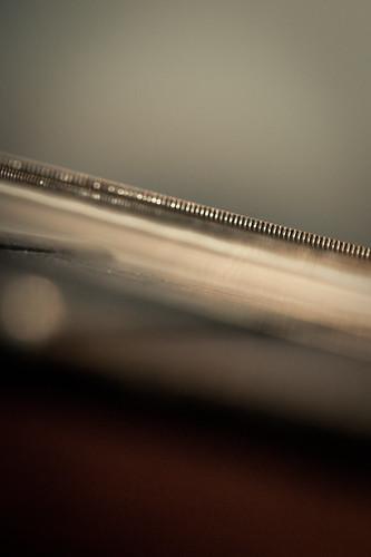 guitar detail
