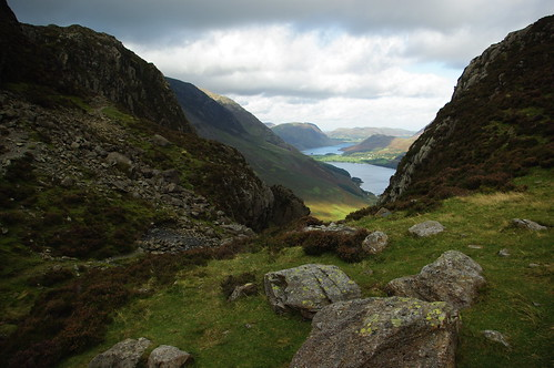 20110925-15_Buttermere + Crummock Water from nr Blackbeck Tarn by gary.hadden