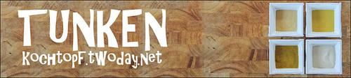 Blog-Event LXXIV - Tunken (Einsendeschluss 15. Februar 2012)