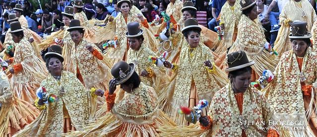 KLR 650 Trip Bolivia 81