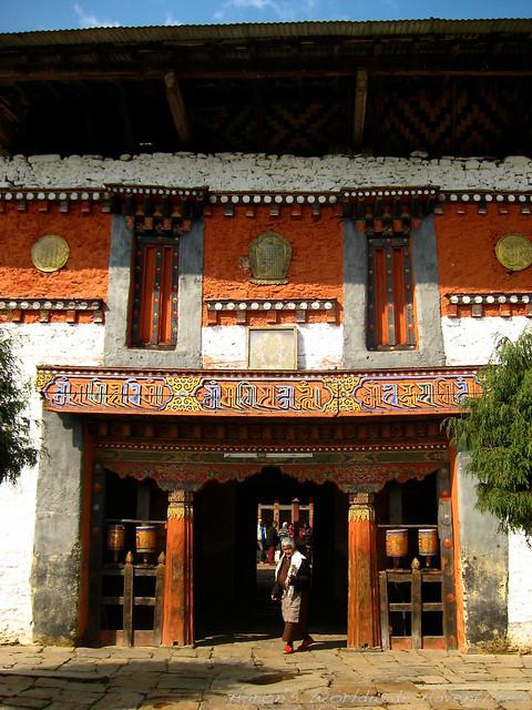 Jampa Lhakhang
