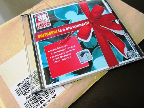 CD from SK