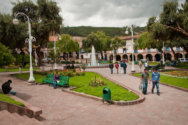 What to do in Cuzco