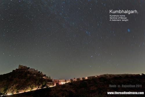 Kumbhalgarh.