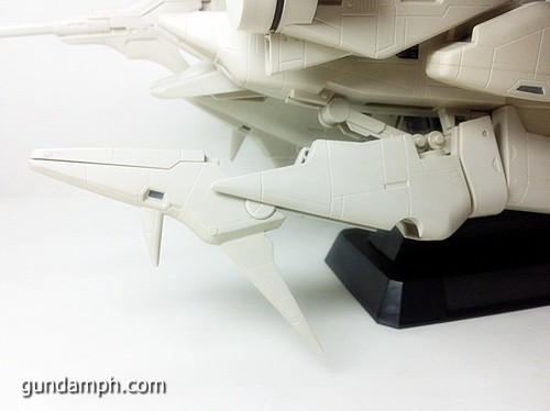 MSIA Dendrobium RX-78GP03 Gundam Figure Rare 2001 (41)
