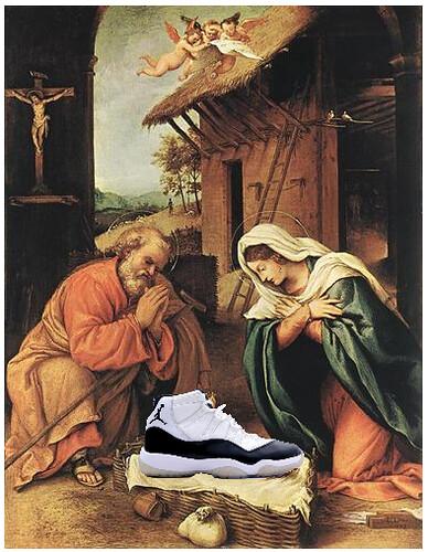An American Christmas Tradition
