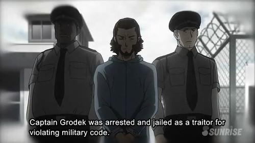 Gundam AGE Episode 15 Those Tears Fall in Space Youtube Gundam PH (74)
