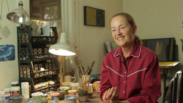 Paula Owen, Interview