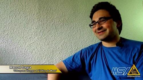 Manuel Sagra