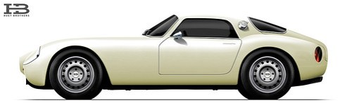 HB Coupe