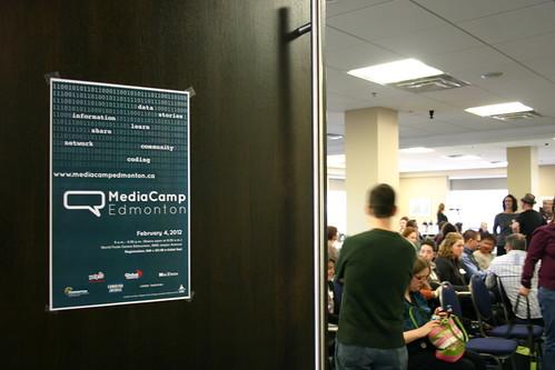 MediaCamp Edmonton 2012