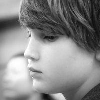 0501 - Daniel Portrait