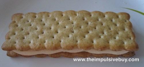 Ritz Crackerfuls Big Stuff Colossal Cheddar Crackers