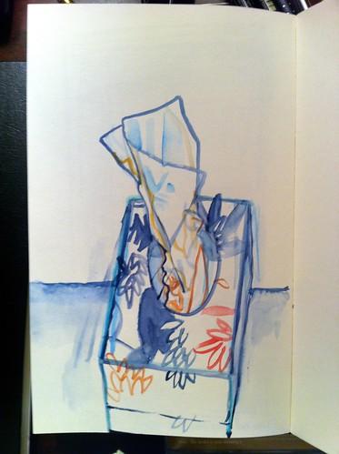 Kleenex by jmignault