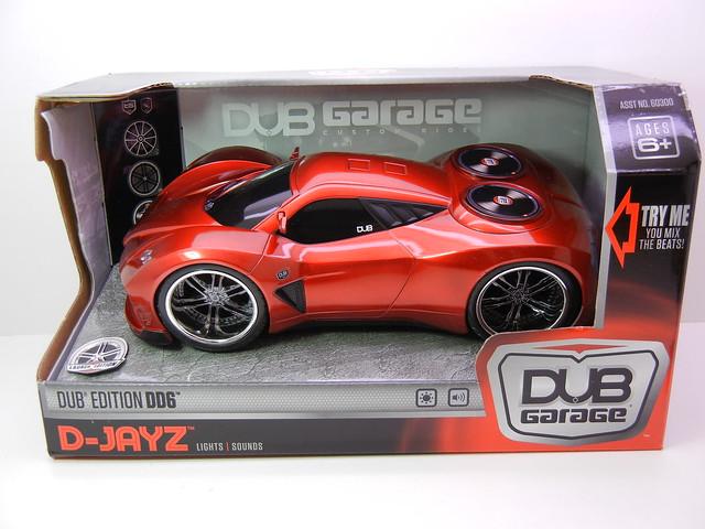 dub garage d-jayz dub edition dd6