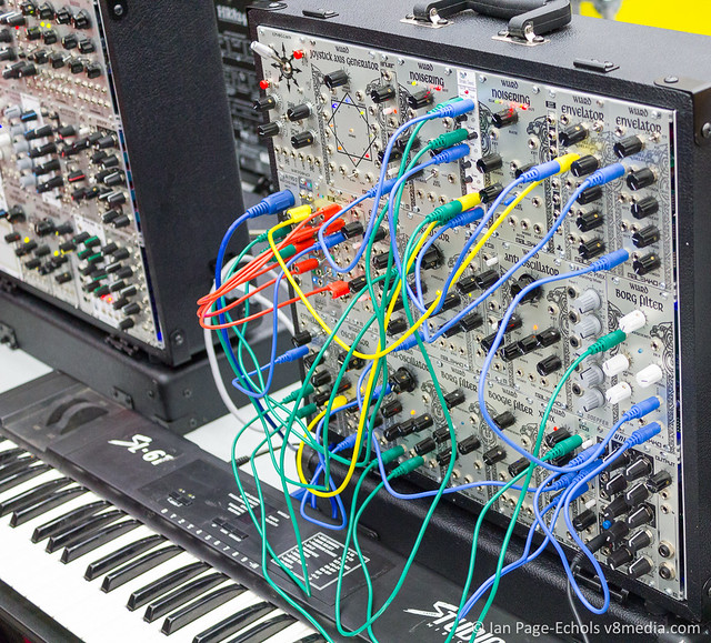 Mostly Wiard modular