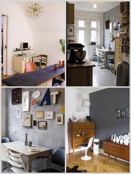 so leb ich decorating in german decor8. Black Bedroom Furniture Sets. Home Design Ideas