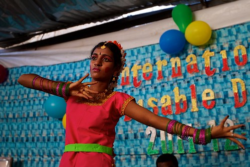 A Baradanatium dancer at MARDAP (2_