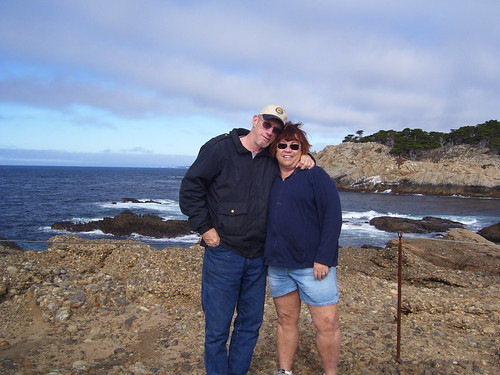 POINT LOBOS 007