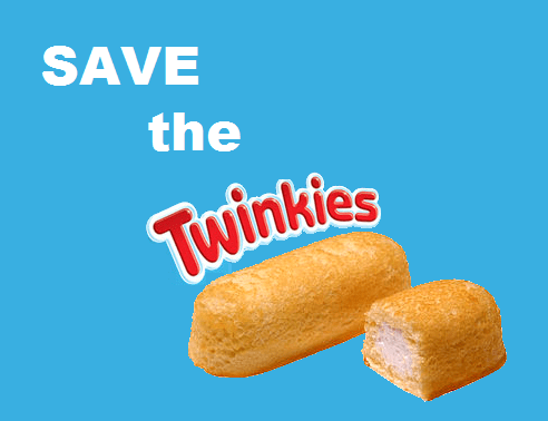 Impending American Disaster: Save Our Twinkies!